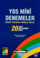 YDS Mini Denemeler (20'li)