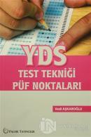 YDS Test Tekniği Püf Noktaları