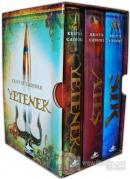 Yedi Krallık Üçlemesi Seti (3 Kitap Takım)