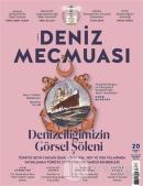 Yeni Deniz Mecmuası Sayı: 20 Haziran 2021