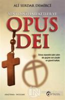 Yeni Dini Hareketler ve Opus Dei