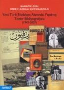 Yeni Türk Edebiyatı Alanında Yapılmış Tezkireler Bibliyografyası