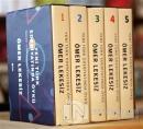 Yeni Türk Edebiyatında Öykü Seti (5 Kitap) (Ciltli)