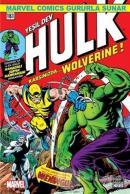Yeşil Dev Hulk 181 - Karşınızda Wolverine !