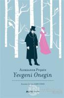 Yevgeni Onegin (Ciltli)