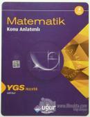 YGS Hazırlık Matematik Konu Anlatımlı