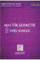 YGS LYS Analitik Geometri Soru Bankası