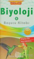 YGS-LYS Biyoloji - B Başucu Kitabı