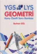 YGS - LYS Geometri Konu Özetli Soru Bankası