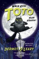 Yılan Firarda - Ninja Kedi Toto
