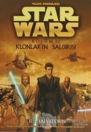 Klonlar'ın Saldırısı - Yıldız Savaşları Star Wars Bölüm 2