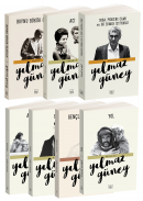 Yılmaz Güney 7 Kitap Takım