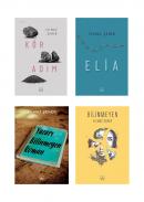 Yılmaz Şener 4 Kitap Takım