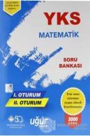 YKS 1. ve 2. Oturum Matematik Soru Bankası
