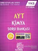 YKS AYT Kimya Soru Bankası 2.Oturum