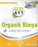 YKS AYT Organik Kimya Konu Anlatımlı
