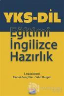 YKS-Dil Eğitimi İngilizce Hazırlık