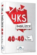 YKS İngilizce 40x40