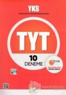 YKS TYT 10 Deneme