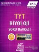 YKS TYT Biyoloji Soru Bankası 1. Oturum 2019