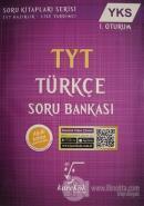 YKS TYT Türkçe Soru Bankası 1. Oturum