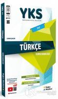 YKS TYT Türkçe Soru Bankası