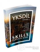 YKSDİL Winner 12.2 Skills Question Bank