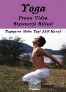 Yoga Prana Vidya Biyoenerji Bilimi