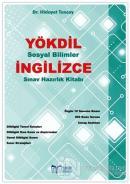 YÖKDİL Sosyal Bilimler İngilizce Sınav Hazırlık Kitabı
