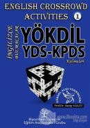 YÖKDİL YDS ve KPDS Kelimeleri İngilizce Bulmacalar
