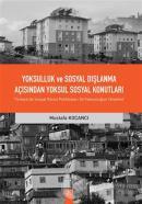 Yoksulluk ve Sosyal Dışlanma açısından Yoksul Sosyal Konutlar