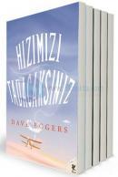 Yol Romanları Seti - 5 Kitap Takım