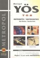 YÖS Matematik Tüm Konular Özetli Soru Bankası