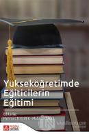 Yükseköğretimde Eğiticilerin Eğitimi