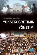 Yükseköğretimin Yönetimi