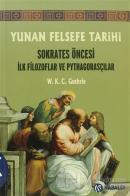 Yunan Felsefe Tarihi 1