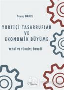 Yurtiçi Tasarruflar ve Ekonomik Büyüme