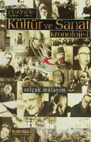 Yüzyılın (1900 - 1999) Kültür ve Sanat Kronolojisi