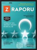 Z Raporu Dergisi Sayı: 4 Eylül 2019