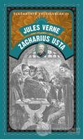 Zacharius Usta - Olağanüstü Yolculuklar 15