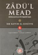 Zadü'l Mead 4.Cilt (Ciltli)