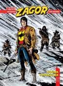 Zagor Maxi 20 - Soğuk Topraklar