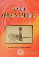 Za'ifi Gülşen'i Mülük