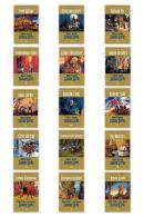Zaman Çarkı 15 Kitap Takım Ciltli