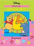 Zaman - Disney Winnie Eğlenerek Öğren