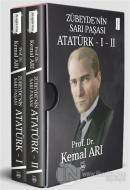 Zübeyde'nin Sarı Paşası Atatürk (2 Cilt Takım Kutulu)