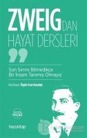 Zweig'dan Hayat Dersleri