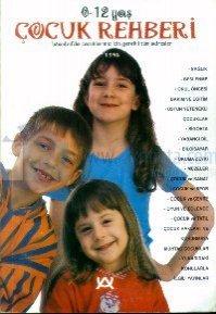 0-12 Yaş Çocuk Rehberi