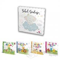 0-3 Yaş Bebek Kitapları Seti (5 Kitap)