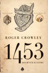 1453 Son Kuşatma (Cep Boy)